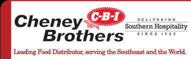 Cheney Brothers ::Leading Food Distributor to the Southeast and Caribbean