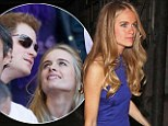 It seemed to be all over for Prince Harry and Cressida Bonas but after just three weeks apart, the pair have had a secret reunion and are now back in 'constant touch'