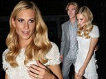 Newlywed Poppy Delevingne and James Cook hold wedding after party at celeb hotspot Chiltern Firehouse
