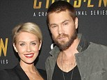One Tree Hill star Chad Michael Murray splits from actress girlfriend Nicky Whelan after dating for six months