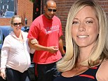 Baby joy! Kendra Wilkinson gives birth to a girl (with reality TV cameras on hand to capture the moment, of course)