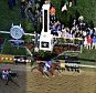 Winner: California Chrome won the Preakness Stakes on Saturday, giving the 3-year-old a shot at being the first horse to win the Triple Crown since 1978