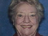 The FBI has offered a reward of up to $20,000 as part of its search for missing Shirley Dermond whose 88-year-old husband was found beheaded