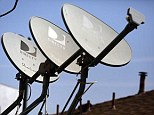 Merger: AT&T has offered to acquire DirecTV for $95 a share - a deal worth $67.1billion, including the company's debt