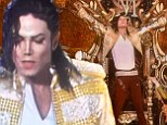 Michael Jackson hologram performs Slave To The Rhythm... and gets standing ovation at Billboard Music Awards