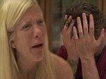 'I have nothing left!' Tori Spelling and Dean McDermott break down in the most emotional episode yet of their docu-series