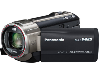 Panasonic Official Image