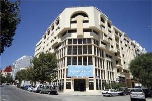 Agence immobilière à Tanger