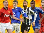 Premier League talismen preview