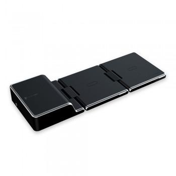 Portable Powermat with Powercube