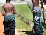 'Injurious to health': Pikeville's ordinance bans saggy pants on the basis of indecency - and that it could harm wearers by causing them to adopt an 'improper gait'