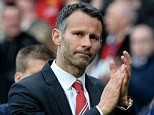 New role: The Welshman will serve as Van Gaal's assistant at Manchester United