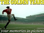 Giggs Golden Years special