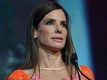 Voice of experience: Sandra Bullock advised high school graduates not to pick their noses in New Orleans on Monday