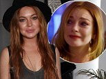 Lindsay Lohan avoids discussing miscarriage in court as she settles lawsuit with clothing company for $150,000