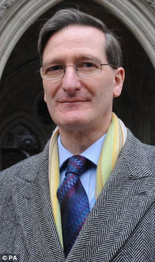 Attorney General Dominic Grieve wants the power to order to UK newspapers to remove online archives