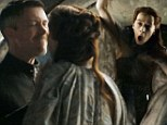 SPOILER WARNING! Justice is served! Lord Baelish takes matters into his own hands in shock Game Of Thrones ending