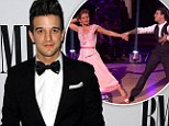 Mark Ballas seriously injured rehearsing with Candace Cameron Bure ... may not be able to perform on DWTS finale tomorrow