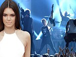 Sydney's 5 Seconds of Summer make a big impact at the Billboard Awards...despite Kendall Jenner almost calling them One Direction!