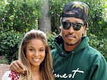 Singer Ciara and rapper Future welcome baby son