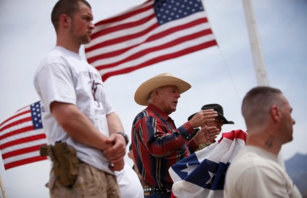What Exactly Did Cliven Bundy Say That A) Was Wrong; B) Paul Ryan Didn't Already Say?