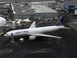 A United Airlines 737 jet landing at Newark nearly collided into a smaller plane that was taking off in April