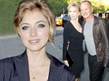 Imogen Poots joins Sting and Trudie Styler at Filth screening