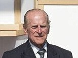 The Duke of Edinburgh ¿ in faltering health this time last year ¿ is back to full steam ahead