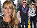 Heidi Klum 'gave ex Martin Kirsten a house and money' so he would 'keep his mouth shut' following split