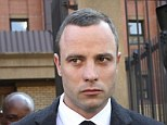 Assessment: Judge Thokozile Masipa ruled that Pistorius will go to Weskoppies Psychiatric hospital for the tests