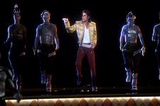 Michael Jackson Hologram Rocks Billboard Music Awards: Watch & Go Behind the Scenes