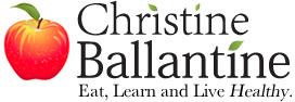 Christine Ballantine