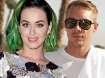 Katy Perry and Diplo call time on their one-month relationship after she 'freaks out' at the thought of meeting his parents
