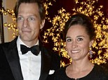 Shacking up: Pippa, 30, and grammar school-educated Nico, 35, have been seen viewing several million-pound properties near Battersea Park