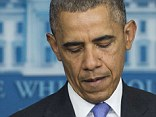 As Commander in Chief, 'The responsibility ultimately rests with me' Obama said
