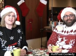The Political War On Christmas And Its Arch Enemy, `Happy Holidays`