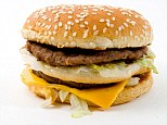 Fast food giant McDonald's has answered a number of questions about its food production techniques on its U.S. website