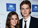 Big announcement: Rachel Bilson and her longterm boyfriend Hayden Christensen are 'so excited' to be expecting their first child together