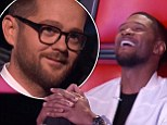Usher-ing in a new era! Departing judge leaves victorious as protege Josh Kaufman wins The Voice