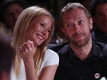'We've got to hang out, you know': Chris Martin says he and Gwyneth Paltrow still meet up despite their marriage split