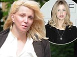 Courtney Love recalls moment she saw Peaches Geldof with 'a bag of 500 pills' and pushed her out of the door