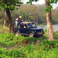 Jungle Safari in Manas National Park 5 N / 6 D