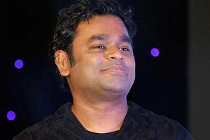 AR Rahman pulls out of Hollywood film The Seventh Son