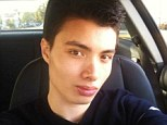 Killer: Elliot Rodger, pictured, told friends he had thoughts of raping women, family friends said