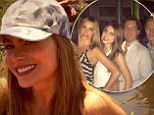 Sofia Vergara skips the break-up blues with family trip to the Big Easy after splitting with fiance Nick Loeb