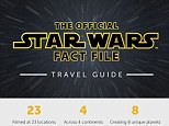 Star Wars travel guide