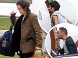 One Direction take TWO private jets