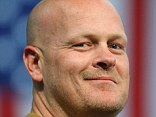 "Joe Wurzelbacher, also known as ""Joe the Plumber"""