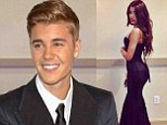 Justin Bieber flirts with model on Instagram after spending the weekend on a yacht with Cody Simpson's ex Gigi Hadid