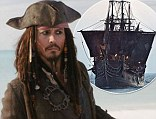 The curse of the Black Pearl: Pirates of the Caribbean pirate ship The Brig Unicorn sinks in freak accident